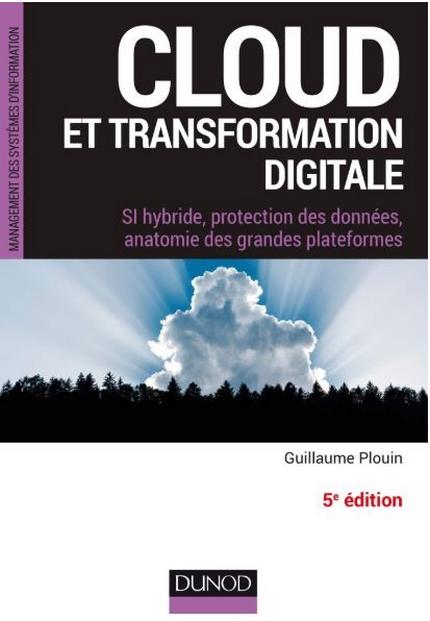 Cloud et transformation digitale