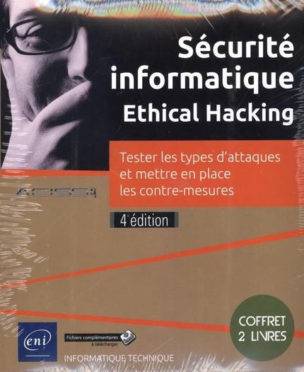 Sécurité informatique Ethical Hacking